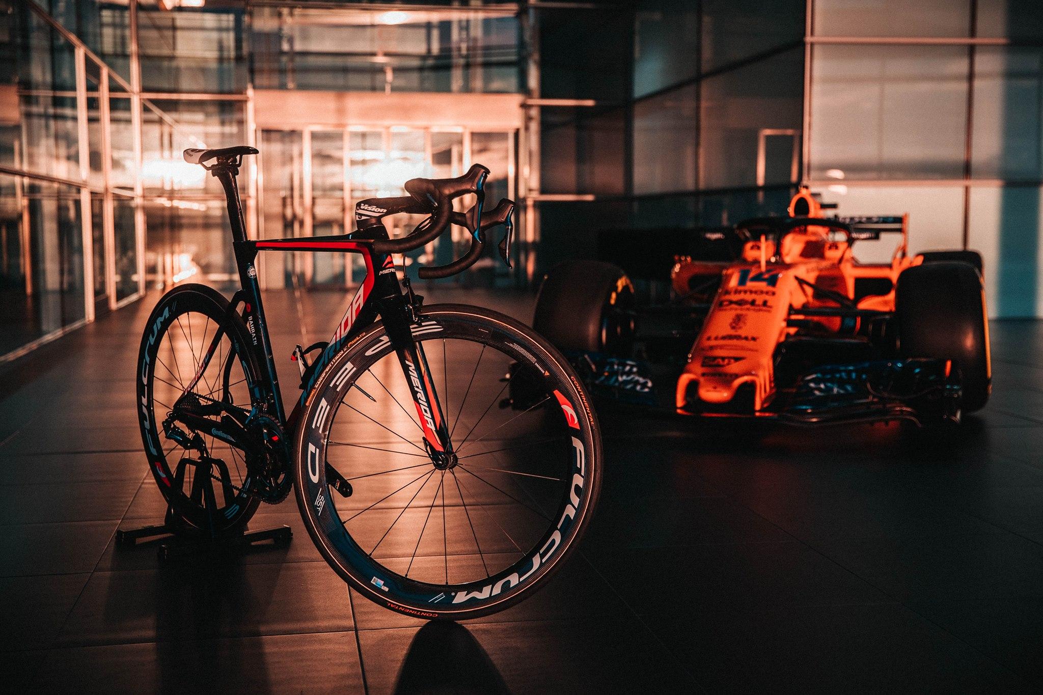 Vincenzo Nibali va doubler Giro et Tour de France en 2019