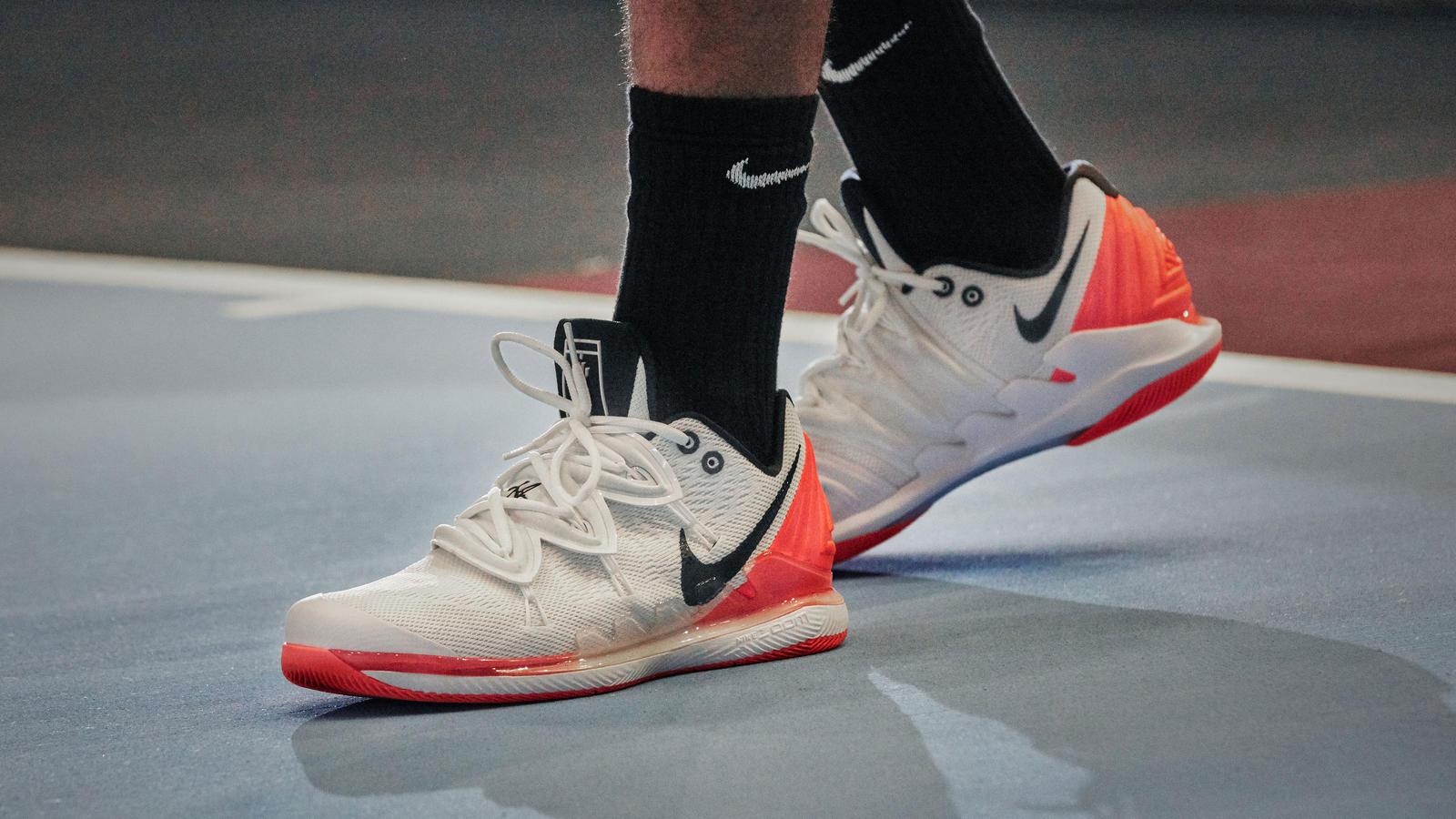 adidas irving chaussure