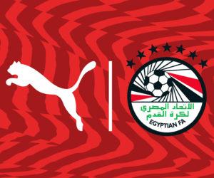 Football – Puma de retour comme équipementier de l'Egypte en marge de la CAN 2019