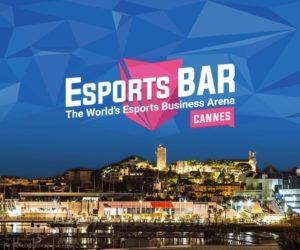 La Premier League et la NFL seront présents aux conférences Esports BAR Cannes 2019