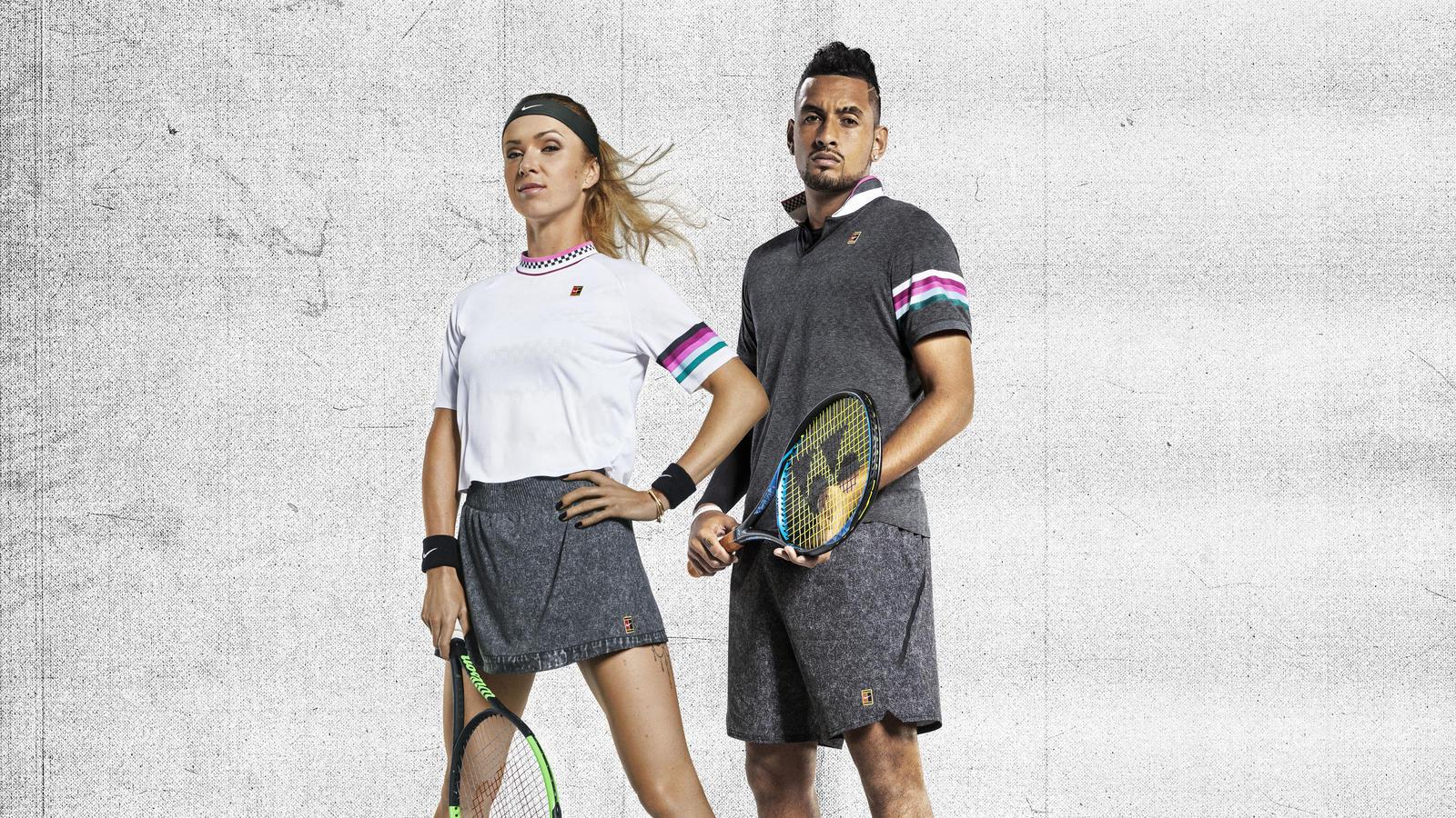Les 2019 Pour D'australie L'open Nike Tenues Tennis SxdwpqBB