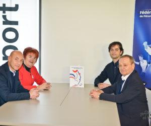 Uhlsport nouvel équipementier de la Fédération Française de Pétanque et de Jeu Provençal (FFPJP)