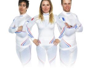 Ski Alpin – UYN fournisseur officiel des Equipes de France et de 7 autres nations pour 1M€ annuel