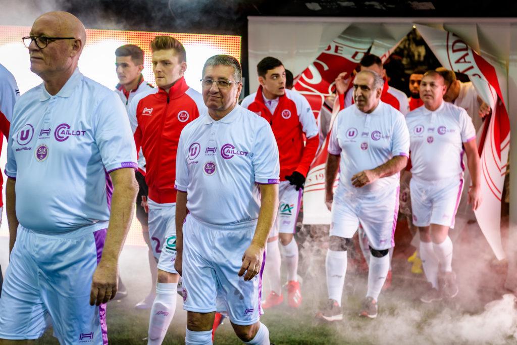 Une Nouvelle Initiative Originale Du Stade De Reims Avec Des