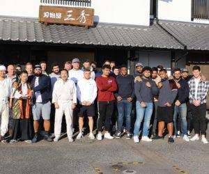 Rugby – L'ASM Clermont Auvergne et le TOP 14 à la conquête du Japon