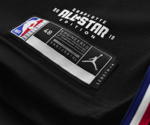 Jordan Brand dévoile les maillots du NBA All-Star Game 2019