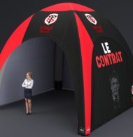 Fan Experience – Le Stade Toulousain lance le premier Escape Game d'un club du TOP 14 avec My Sport Agency