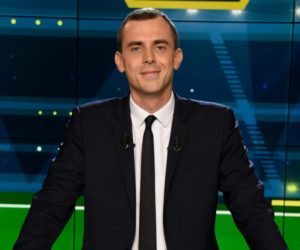 Interview : Florian Genton, journaliste beIN SPORTS