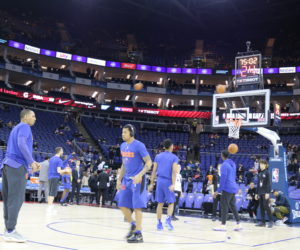 [On a testé] ParionsSport active son partenariat avec la NBA à l'occasion du London Game 2019