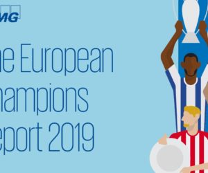KPMG met en lumière les indicateurs business de performance des clubs de football dans « The European Champions Report 2019 »