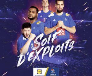 Lidl prolonge son partenariat avec la Fédération Française de Handball jusqu'en 2022