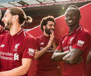 Vers un contrat record entre Liverpool et New Balance ?