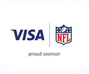 Visa prolonge avec la NFL jusqu'en 2025 et vise un Super Bowl «cashless»
