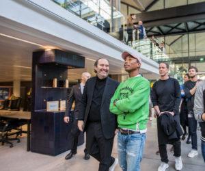 Qui sont les 13 startups sélectionnées par adidas pour son programme d'accélérateurs de startups à Station F ?