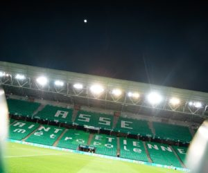 Lagardère Sports reste l'agence marketing exclusive de l'AS Saint-Etienne jusqu'en 2030