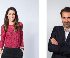 Interview croisée : Jean-Christophe Drouet et Flora Moussy, journalistes RMC Sport