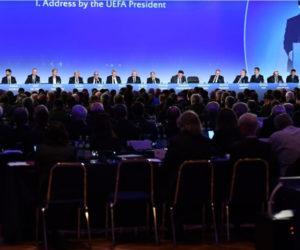 Football – L'UEFA va lancer sa plateforme OTT dans les 6 prochains mois