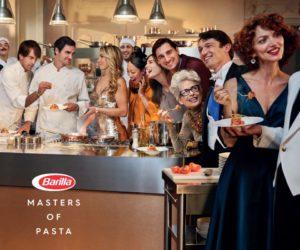 Barilla dévoile sa nouvelle publicité «The Party» avec Roger Federer et Mikaela Shiffrin