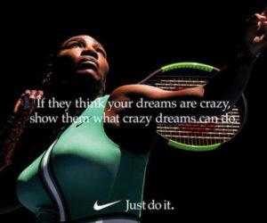 Nike dévoile sa nouvelle publicité «Dream Crazier» dédiée aux sportives qui ont cassé les barrières