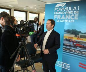 Fan Experience : Le Grand Prix de France de F1 présente son nouveau plan d'accessibilité
