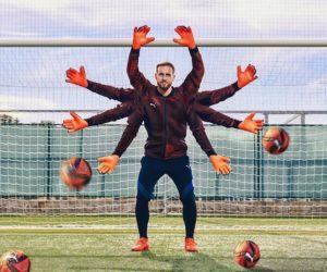Puma nouveau fournisseur officiel des ballons de LaLiga