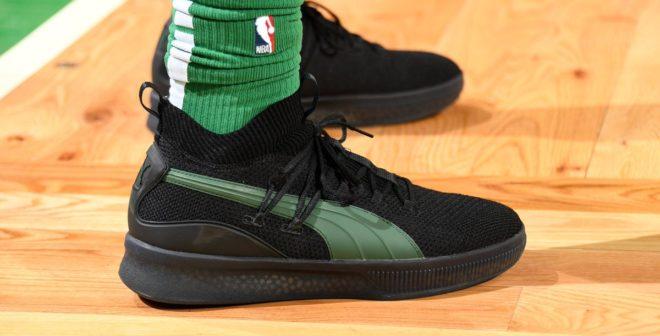 Puma nouveau partenaire marketing de la NBA