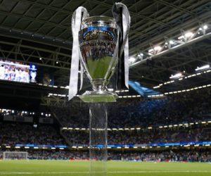 TV – La finale de l'UEFA Champions League 2019 sera diffusée en clair sur BFMTV