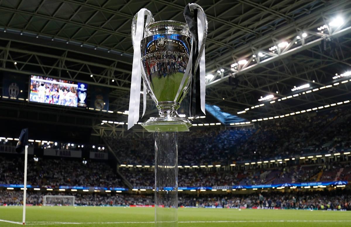 Ligue des champions : Le PSG dans le chapeau 1
