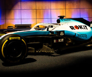 F1 – ROKiT nouveau sponsor-titre de Williams Racing
