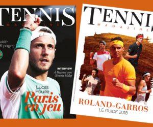 Média – Licenciement économique des journalistes de Tennis Magazine qui revoit son fonctionnement