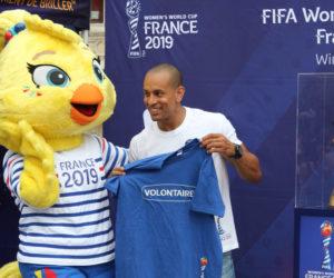13 000 candidatures reçues pour le programme Volontaires de la Coupe du Monde Féminine France 2019