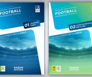 Ce que dit le rapport financier de la DNCG sur le business des clubs de Ligue 1 et Ligue 2 (2017-2018)