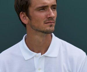 Tennis – Lacoste officialise la signature d'un contrat avec Daniil Medvedev
