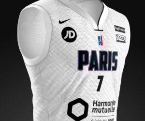 JD Sports nouveau Partenaire Majeur du Paris Basketball