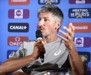 Athlétisme – Laurent Boquillet nouveau Directeur Général de Paris 2020