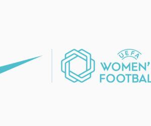 Nike nouveau partenaire de l'UEFA pour la Champions League Féminine et l'Euro 2021