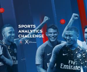 Le Paris Saint-Germain et l'école Polytechnique lancent un «Data Challenge»