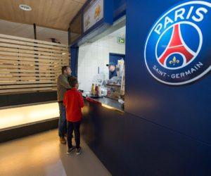 Fan Experience – Le PSG lance son appel d'offres pour améliorer sa gamme de restauration grand public
