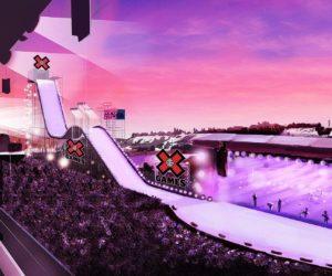 Calgary s'offre les premiers X Games d'hiver au Canada (sous réserve de trouver des sponsors)