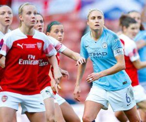 Barclays prolonge avec la Premier League et s'offre le Naming du championnat de foot féminin anglais