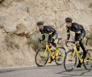 Total futur sponsor-titre de l'équipe cycliste managée par Jean-René Bernaudeau en remplacement de Direct Energie ?
