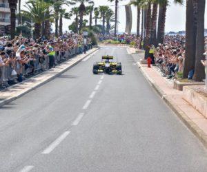 Fan Experience – Le Roadshow du Grand Prix de France de F1 2019 s'élancera de Disneyland Paris