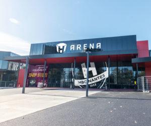 Handball – La salle du HBC Nantes rebaptisée «H Arena» avant l'arrivée d'un potentiel Naming