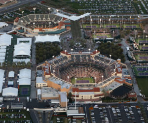 Tennis – Le prize money du BNP Paribas Open 2019 (Indian Wells)