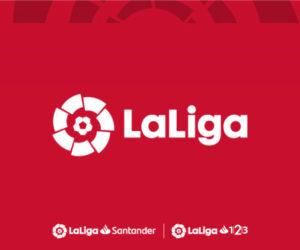 Naming – Santander prolonge avec LaLiga jusqu'en 2021