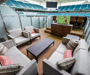 Tennis – Une Fan Experience enrichie pour le Miami Open au Hard Rock Stadium
