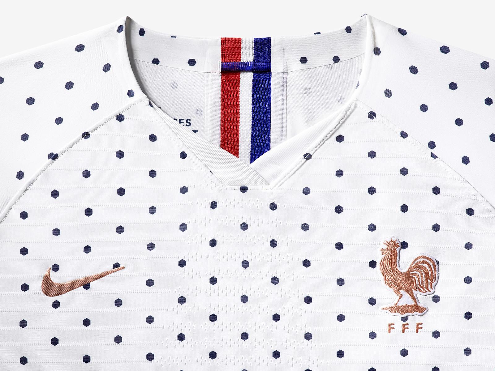 f610e319e7122 Coupe du Monde Féminine de Football France 2019 : Nike dévoile les ...
