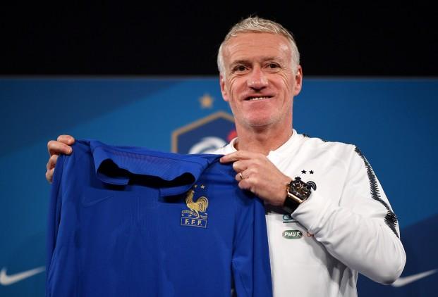 7 000 maillots collectors Nike de l'Equipe de France (100
