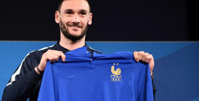 7 000 maillots collectors Nike de l'Equipe de France (100 ans de la FFF) mis en vente