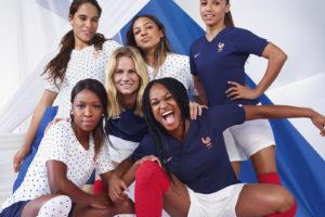 Orange dernier «Supporter National» de la Coupe du Monde Féminine de Football France 2019
